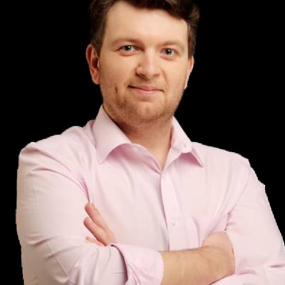 Mgr. Martin Skalický