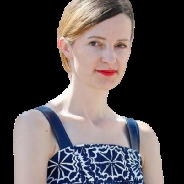 Ing. Lucie Palečková